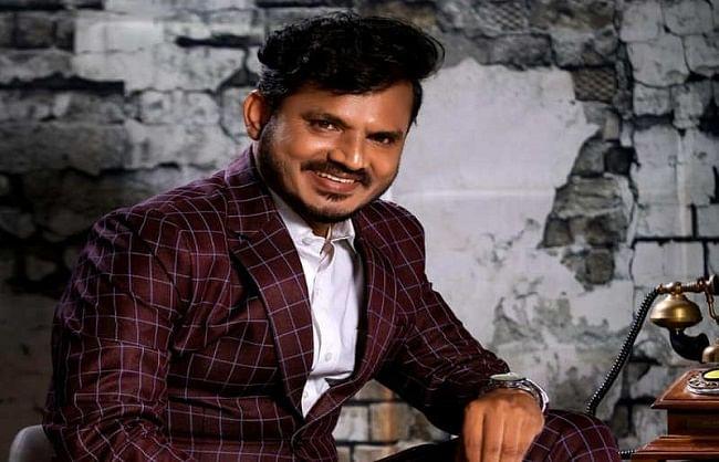 तमिल एक्टर नीतिश वीरा का कोरोना से  निधन