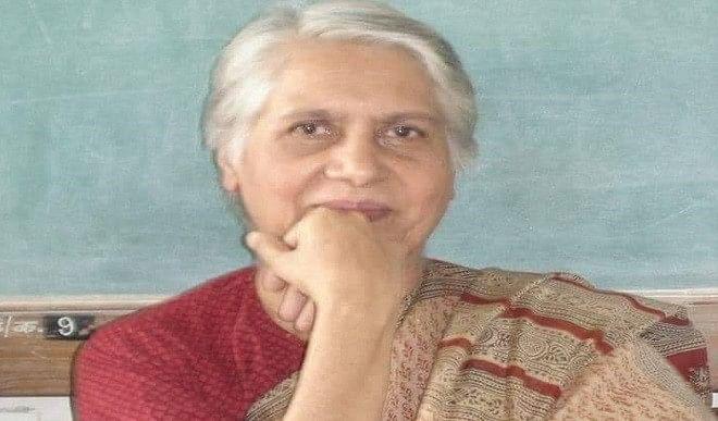 प्रो. दविंदर कौर उप्पल का निधन, आईआईएमसी महानिदेशक ने दुख जताया