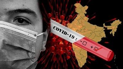 भारत में कोरोना के सक्रिय मामलो में लगातार दूसरे दिन गिरावट