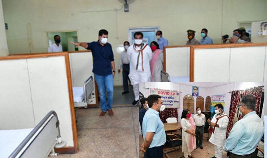 energy-minister-inspects-golden-jubilee-hospital-for-kovid