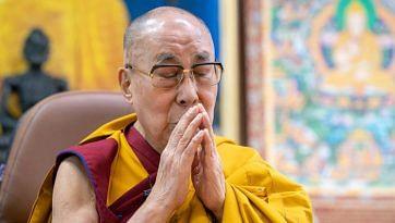 धर्मगुरू दलाई लामा ने पर्यावरणविद बहुगुणा के निधन पर जताया शोक