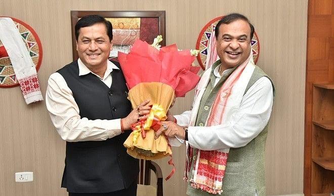 भाजपा ने हिमंत को सीएम बनाकर सिंधिया और पायलट जैसे नेताओं को दिया बड़ा संदेश