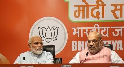 पीएम मोदी और गृहमंत्री शाह ने वरिष्ठ पत्रकार के निधन पर जताया शोक
