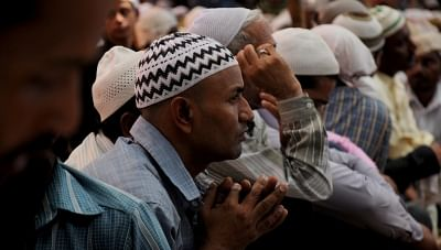 रमजान के बीच चेन्नई के मस्जिद ने पेश की मिशाल