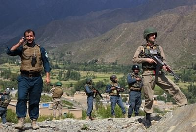 अफगानिस्तान : हालिया हिंसा में 45 की मौत