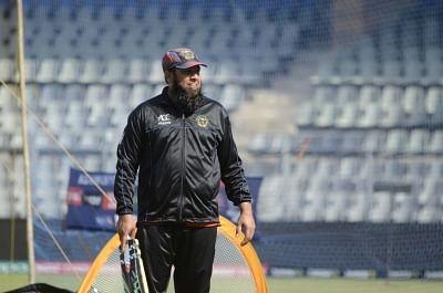 टेस्ट क्रिकेट को नजरअंदाज करने पर इंजमाम ने पीसीबी को लताड़ा