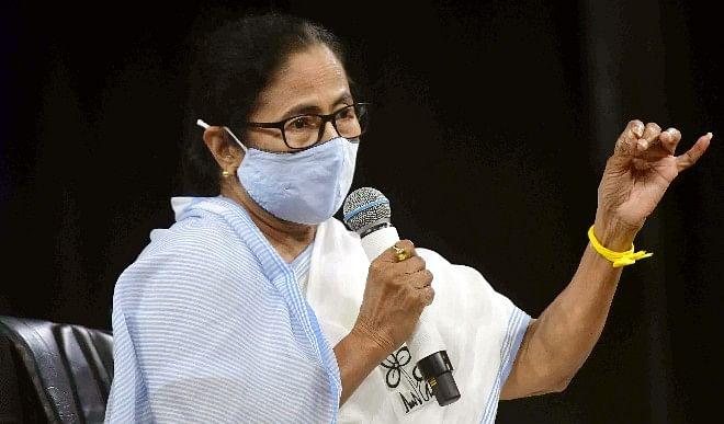 पश्चिम बंगाल में बढ़े कोरोना संक्रमित मरीज, ममता ने मोदी सरकार से मांगी ऑक्सीजन की मदद
