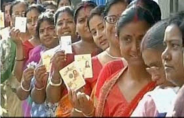 बंगाल विधानसभा में महिला सदस्यों की संख्या बरकरार, तृणमूल का प्रतिनिधित्व बढ़ा