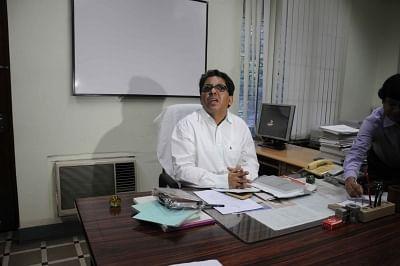 केंद्र ने बंगाल के चीफ सेक्रेटरी का ट्रांसफर कर दिल्ली में ड्यूटी लगाई