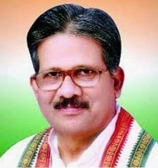 रायगढ़ : कोरोना से पूर्व सिंचाई मंत्री डॉक्टर शक्राजीत नायक का निधन, रायपुर के बालाजी अस्पताल में ली अंतिम सांसे