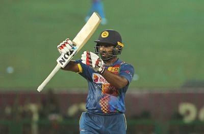 ढाका वनडे : परेरा का शतक, श्रीलंका ने बांग्लादेश को दिया 287 रनों का लक्ष्य