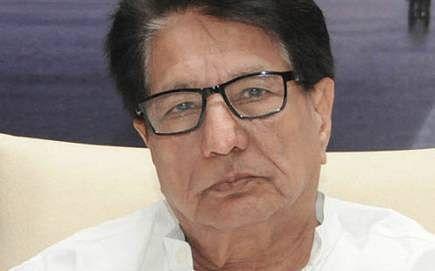 रालोद मुखिया अजित सिंह का कोरोना से निधन