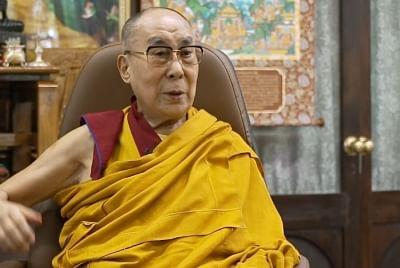 दलाई लामा ने पर्यावरणविद् बहुगुणा के निधन पर शोक व्यक्त किया