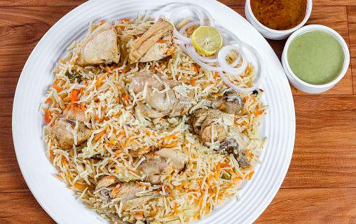 रमदान के दिन बनाएं मुरादाबादी चिकन बिरयानी, नहीं चखा होगा आपने ऐसा स्वाद