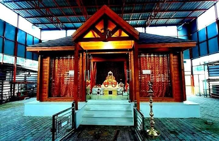 अयोध्या : एक जून से खुलेगा रामलला का दरबार