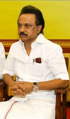 तमिलनाडु में एम.के. स्टालिन चुने गए द्रमुक विधायक दल का नेता