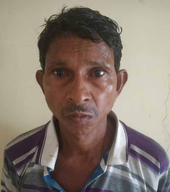 बीजापुर : सहायक आरक्षक की हत्या में शामिल एक नक्सली गिरफ्तार