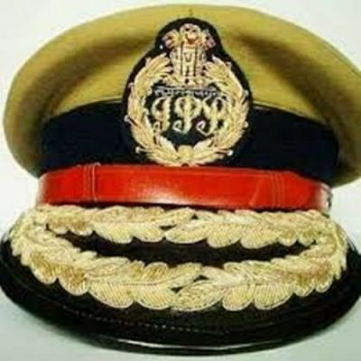 गृह मंत्रालय ने आईपीएस अधिकारी पंकज चौधरी को फिर से किया बहाल