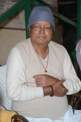 लालू प्रसाद ने प्रधानमंत्री से कहा, मुफ्त हो टीकाकरण, भाजपा ने दिखाया आईना