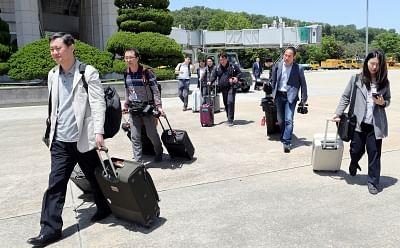साउथ कोरिया ने वीजा-छूट देने वाले देशों के लिए ईटीए लॉन्च किया