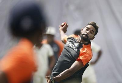 सिराज के पास लंबे स्पेल तक गेंदबाजी करने की क्षमता : लक्ष्मण