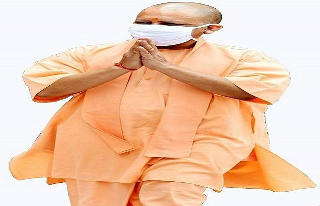 मुख्यमंत्री योगी ने दी पंचायत चुनाव के विजेता उम्मीदवारों को उज्ज्वल कार्यकाल की शुभकामना