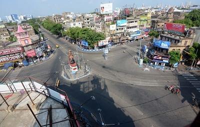 बंगाल में लॉकडाउन लगाना सफल, मामलों में आई गिरावट