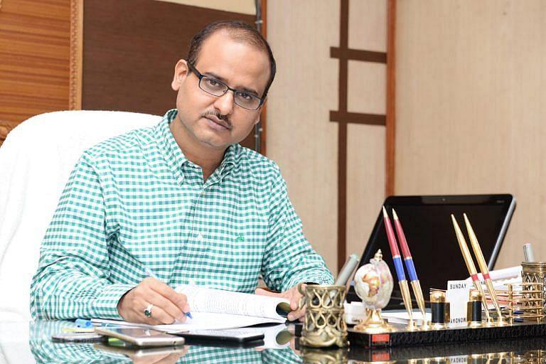 जनसंपर्क अधिकारी कोविड-19 के इस चुनौतीपूर्ण समय में जनजागरूकता अभियान चलाएं: तारन प्रकाश  सिन्हा