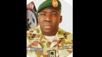 सैन्य विमान दुर्घटना में नाइजीरियाई सेना प्रमुख समेत 10 अन्य की मौत