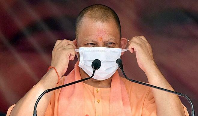 जैसे मोदी को गुजरात में घेरने की मुहिम चली थी वैसा ही अभियान योगी के खिलाफ चलाया जा रहा