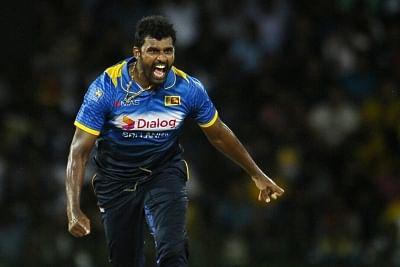 श्रीलंकाई आलराउंडर परेरा ने इंटरनेशनल क्रिकेट से लिया संन्यास
