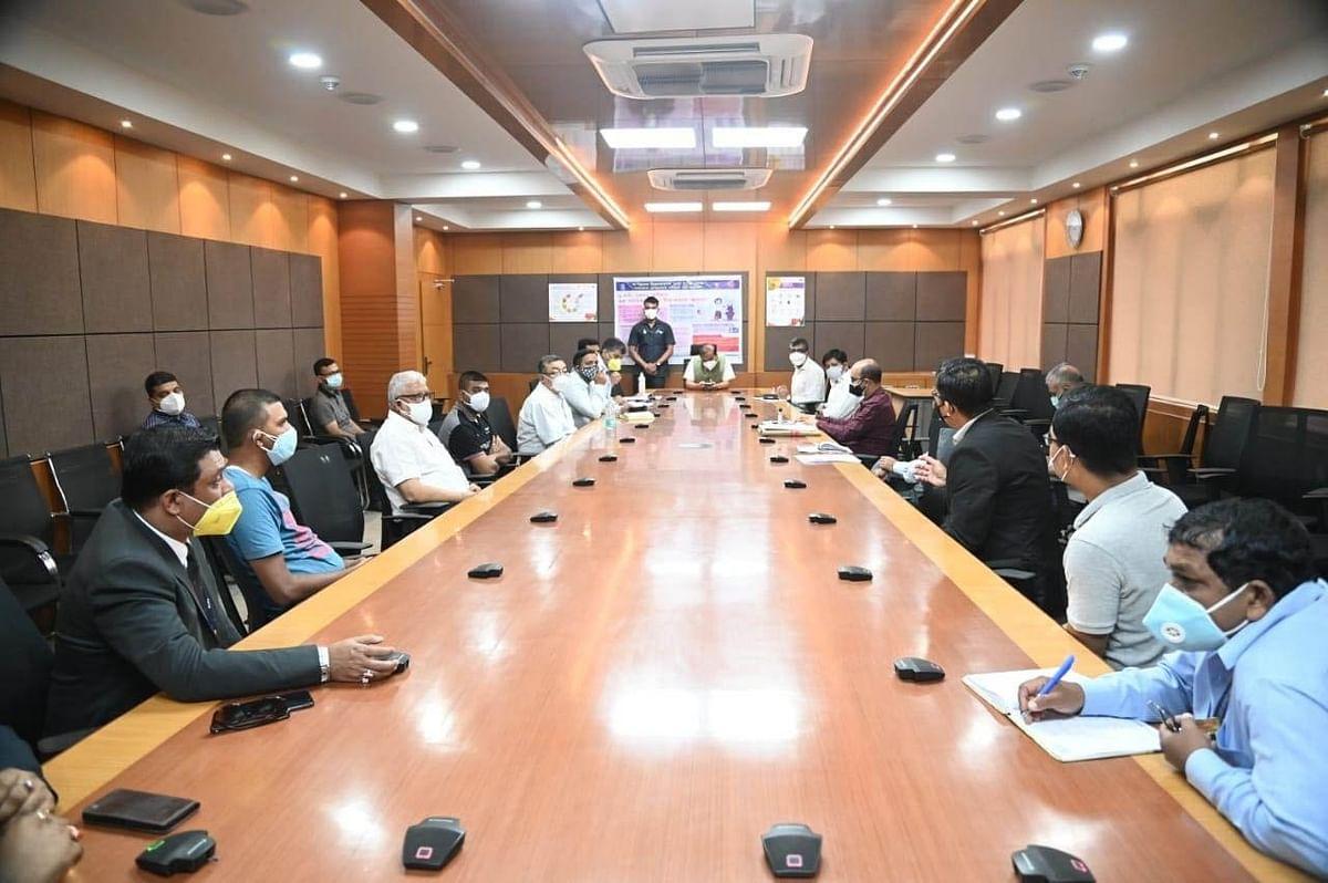 असम के टीएमसीएच में आईसीयू का निर्माण करेगी भारतीय सेना