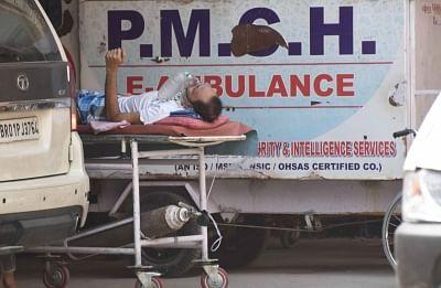 बिहार में एक दिन में मिले 13,466 नए मरीज