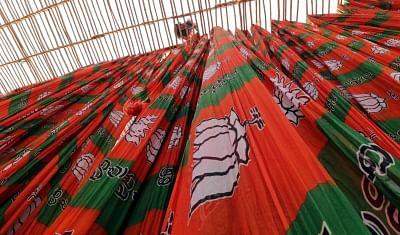 पंचायत चुनाव में हार के बाद भी यूपी में बीजेपी उत्साहित
