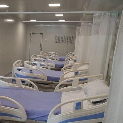 सरकारी अस्पतालों को आईसीयू बेड उपलब्ध कराने के लिए एम्बेसी आरईआईटी ने कॉरपोरेट्स के साथ साझेदारी की