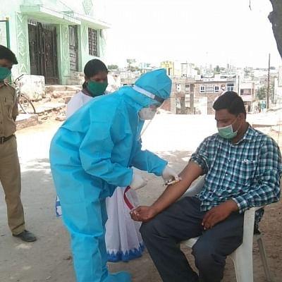 तेलंगाना में कोरोना से एक दिन में रिकॉर्ड 59 लोगों की मौत
