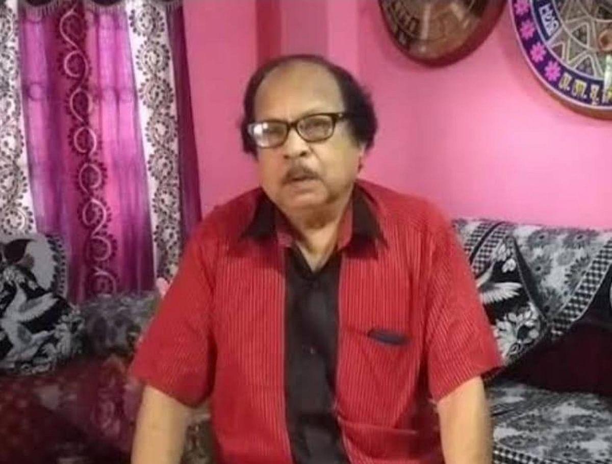 प्रख्यात फिल्म निर्देशक दारा अहमद का निधन, सीएम ने जताया शोक
