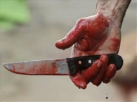 फिरोजाबाद: पत्नी की हत्या के बाद युवक ने खुद चाकू मारकर किया घायल
