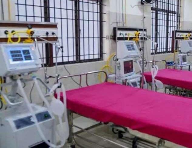 'पीडियाट्रिक इंटेंसिव केयर यूनिट' बनेंगे बच्चों के कोविड अस्पताल