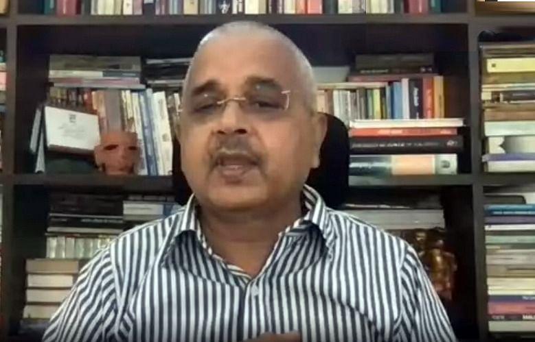 सकारात्मक खबरें देकर पाठकों में विश्वास पैदा करे मीडिया : उमेश उपाध्याय