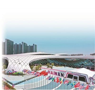 सीआईसीपीई : चीनी बाजार में प्रवेश के लिए वैश्विक ब्रांडों के लिए एक नया पुल