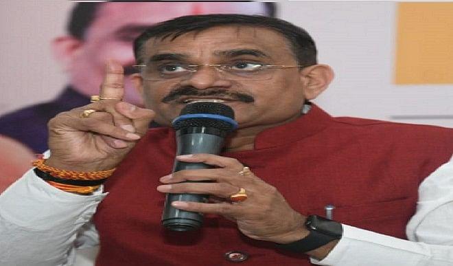 तृणमूल कांग्रेस की गुंडागर्दी, हिंसा, तोड़फोड़ के खिलाफ 5 मई को भाजपा मध्य प्रदेश में देगी धरना