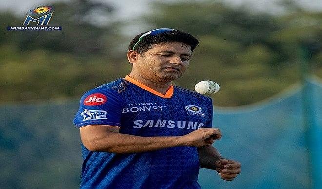 पीयूष चावला के पिता का कोरोना से हुआ निधन, मुंबई इंडियन्स ने जताया शोक