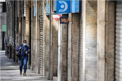 चिली में लगातार दूसरे दिन कोरोना के 7000 से ज्यादा नए मामले