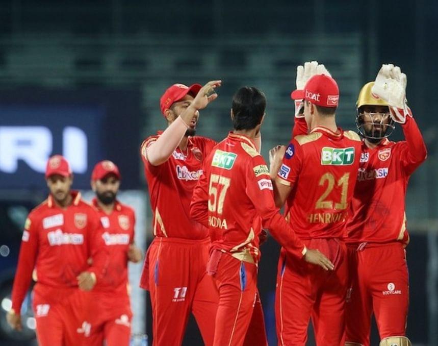 आईपीएल फ्रेंचाइजी पंजाब किंग्स  के अधिकांश खिलाड़ी सुरक्षित रूप से अपने घर पहुंचे