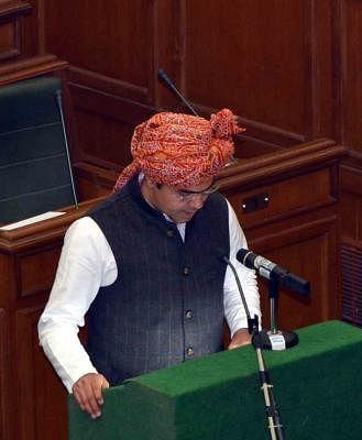 bjp-mp-pravesh-verma-warns-of-attack-on-tmc-leaders-in-delhi