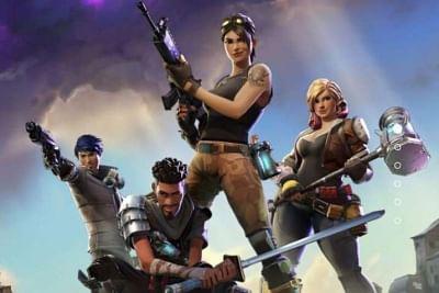 एपिक गेम्स ने कलाकार का पोर्टफोलियो मार्केटप्लेस आर्टिस्टिक से प्राप्त किया