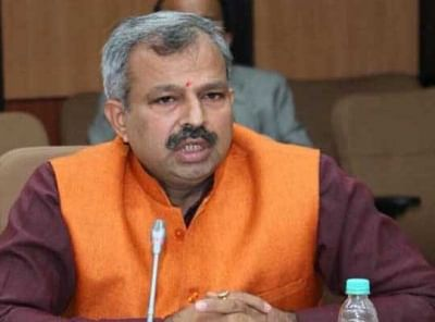ब्लैक फंगस को महामारी घोषित कर डेडीकेटेड अस्पताल बनाए दिल्ली सरकार : भाजपा