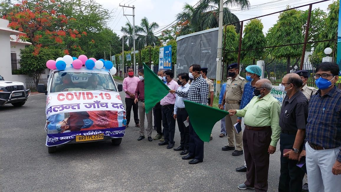mobile-check-vehicle-sent-to-rural-areas-of-muzaffarpur-dm