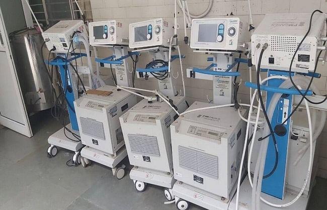 अमेरिका से चिकित्सा सामग्री भारत आने में हुई देरी, इजराइल भी करेगा सहायता
